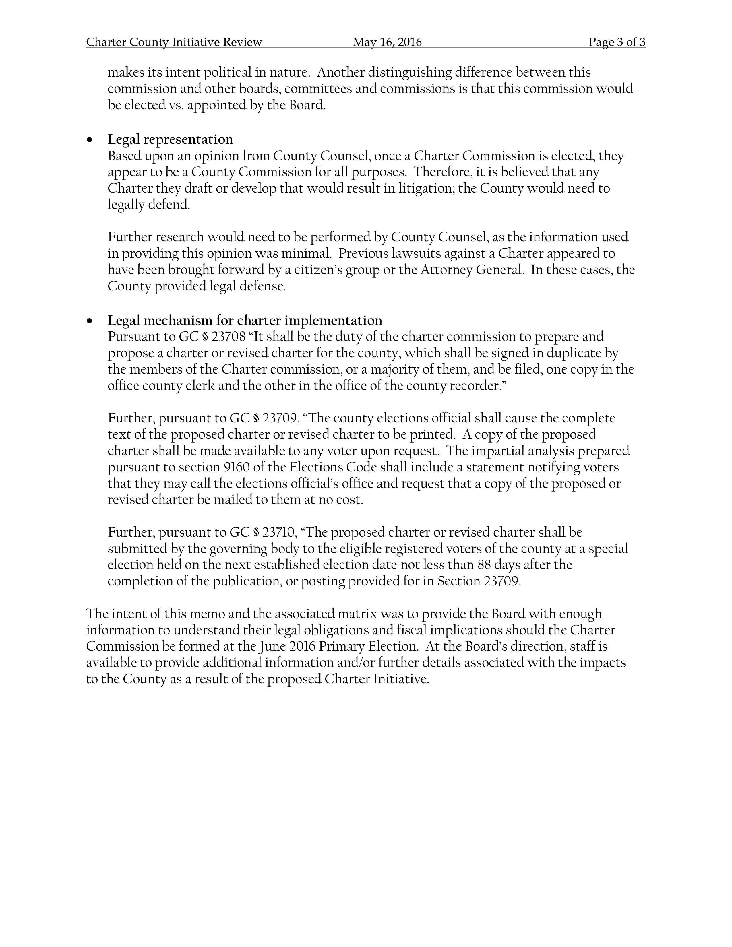 16-05-16 Potential Fiscal Impact of Measure W - P.3